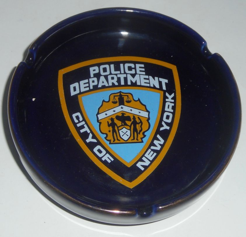 NYPD- askebeger