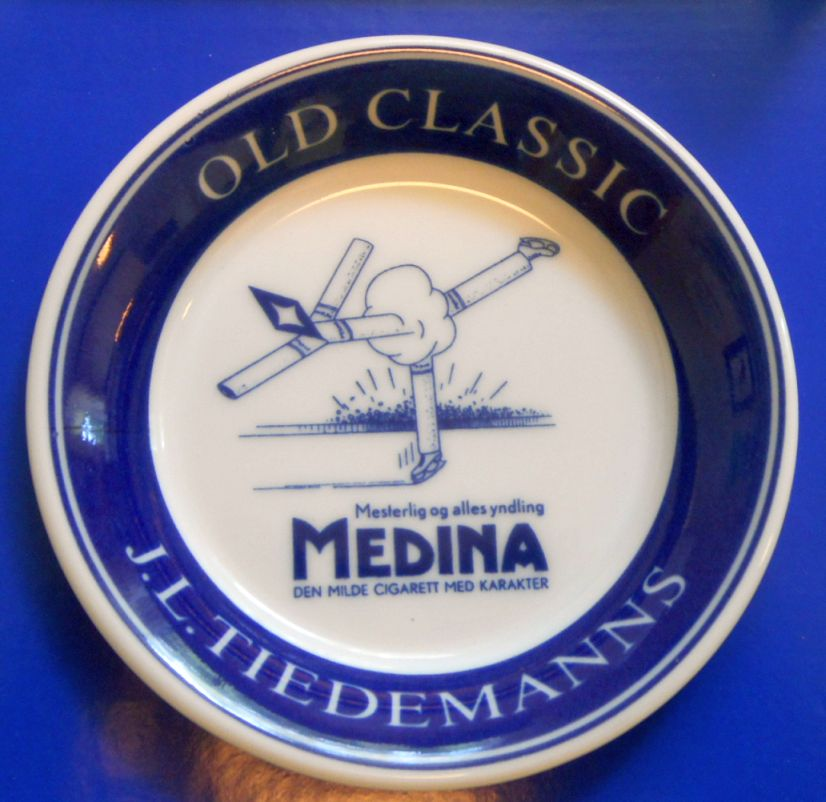 Tiedemanns- Old Classic